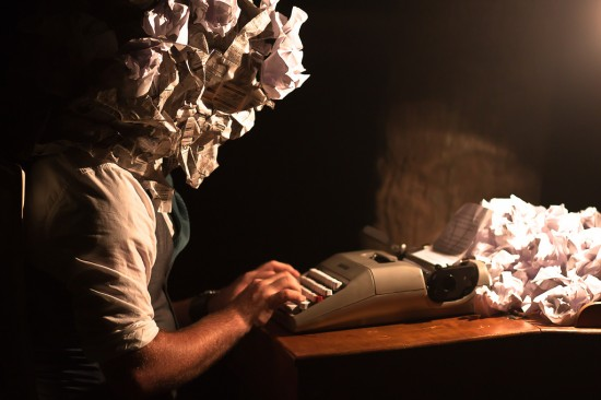 The Benefits of Writing a Terrible First Novel