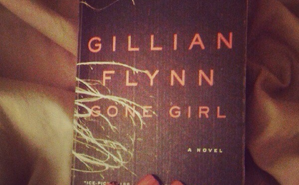 Book Quotes: Gone Girl
